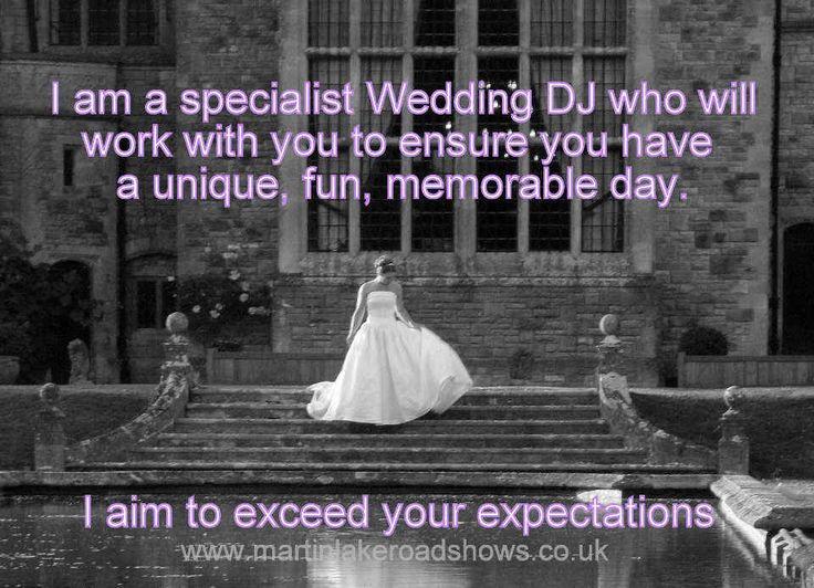 Rhinefield House Wedding DJ Martin Lake