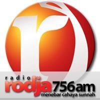 Radio Rodja 756 AM - Menebar Cahaya Sunnah