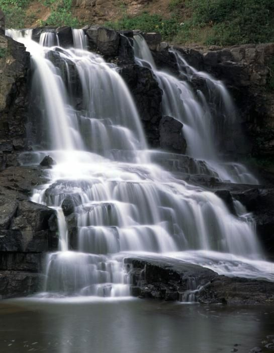Gooseberry Falls, Duluth