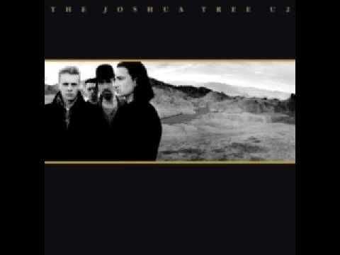 Where the Streets Have No Name  (The Joshua Tree, 1987)    Where the Streets Have No Name is a song by U2, from their 1987 album, The Joshua Tree. It peaked at #14 in Canada, #10 in The Netherlands and #4 in the United Kingdom.   The song became a staple of live shows, being played 645 times at 642 shows since its inaugural performance 2 April 1...