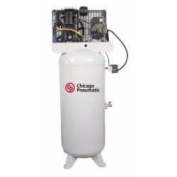 5 HP Two Stage Reciprocating Electric Air Compressor