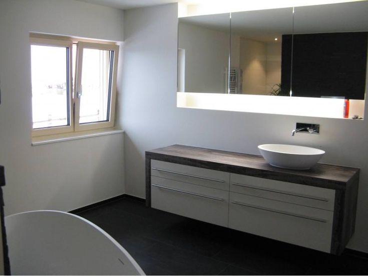 Die besten 25+ Freistehende badewanne Ideen auf Pinterest Haupt - badezimmer weiß grau