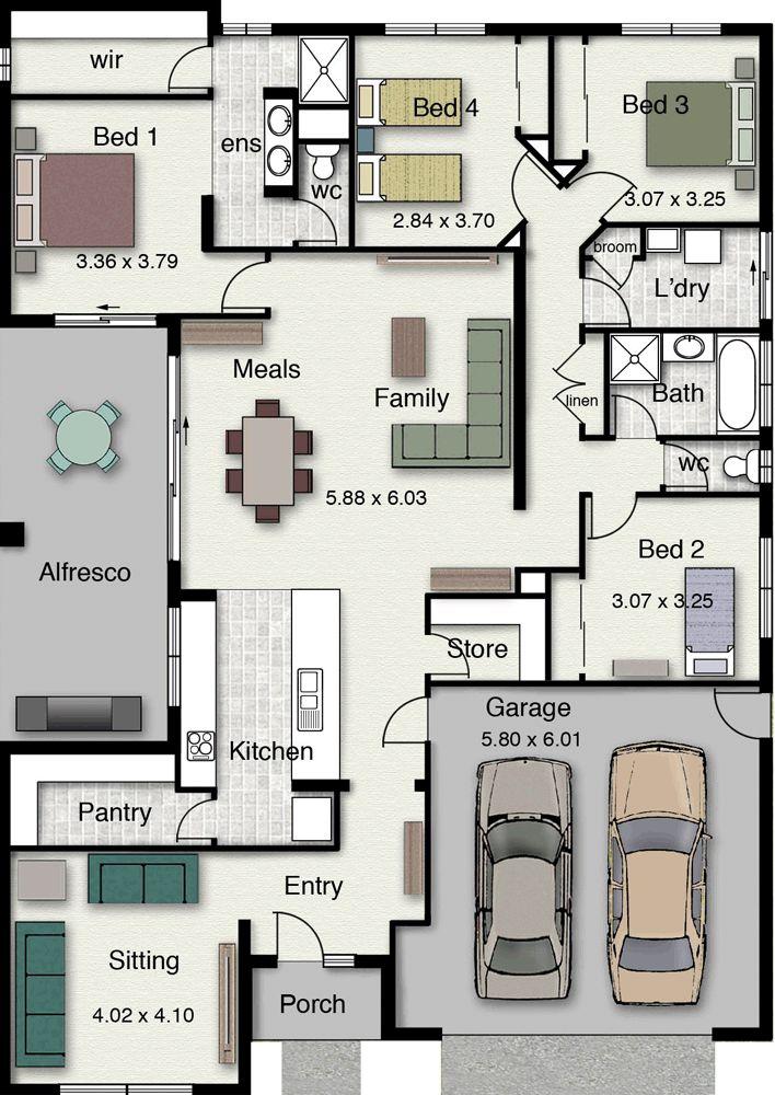 Eureka 251 - Home Design