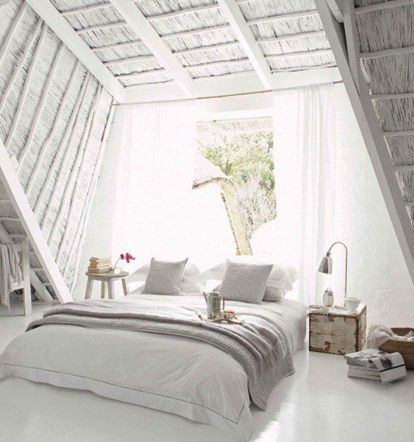 amazing white designe