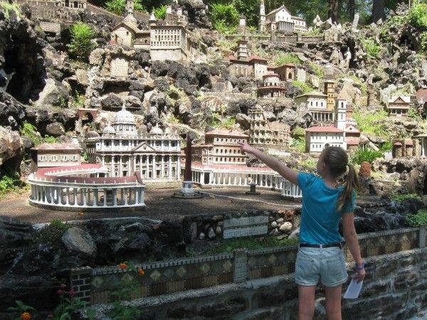 Аве Мария Гротто. #travel #travelling #traveltipz