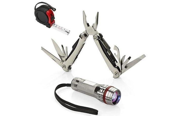 Narzędzia i latarki