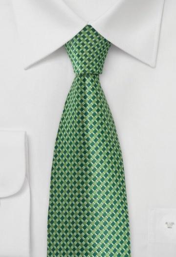 Vert clair - vert foncé