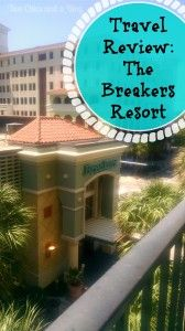 If you are planning a trip to Myrtle Beach, check out The Breakers Hotel! A Review of The Breakers Resort--Myrtle Beach, SC