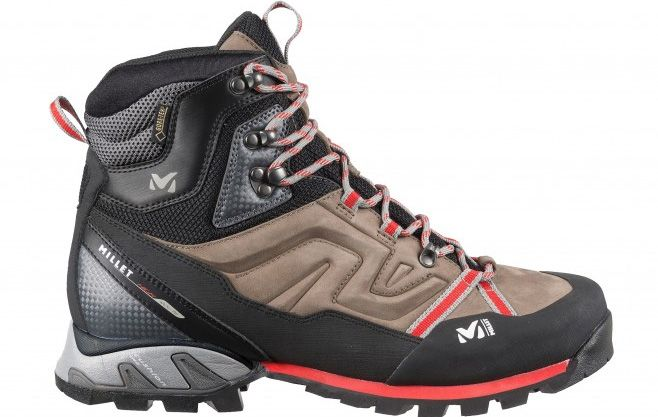 Chaussures Millet High Route GTX