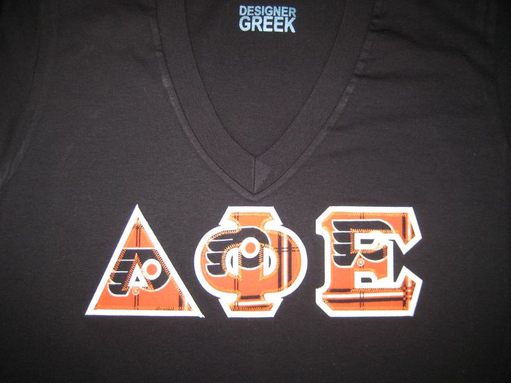 greek letters shirts 24 best images about letter shirts on 22052