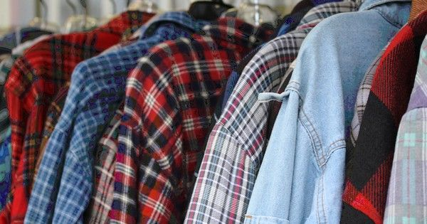 Today is National Second-Hand Wardrobe Day! https://link.crwd.fr/2CWI
