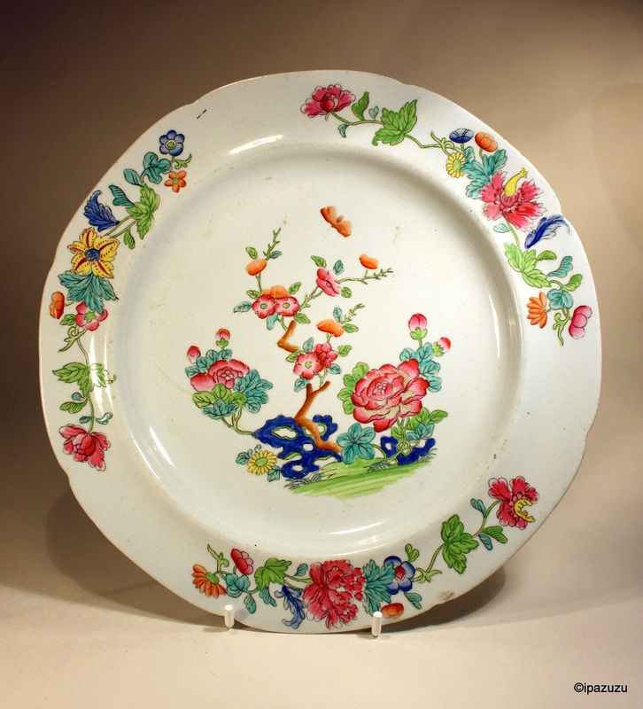 412 Best Copeland Spode English China Images On Pinterest