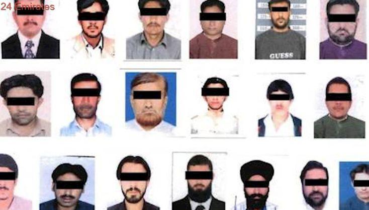 Sharjah Police arrest 19 drug traffickers in sting operation
