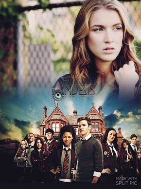 House of Anubis: What really happened to Nina? - •Chapter 10• - Wattpad