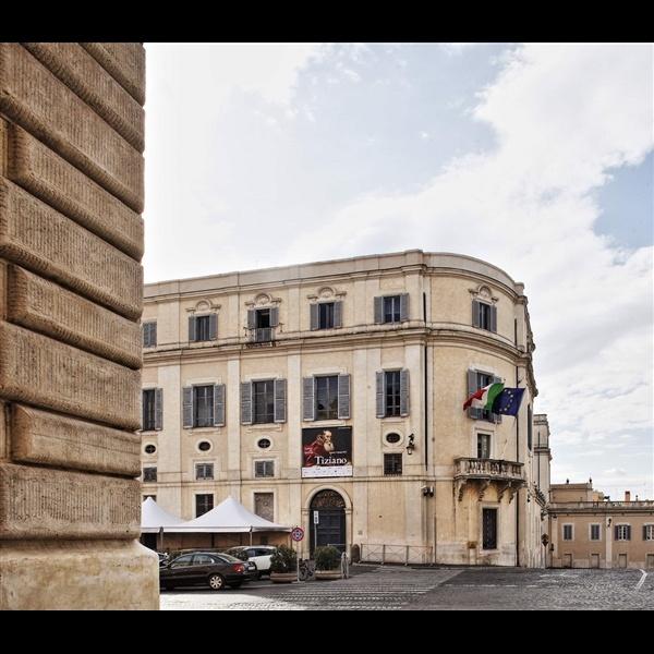 Tiziano. Dal 5 marzo al 16 giugno 2013.