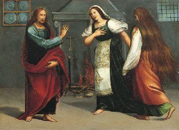 Vincenzo Tamagni di benedetto di chele