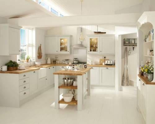 The 25 Best Small Cottage Kitchen Ideas On Pinterest
