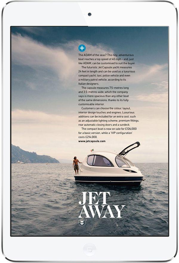 V, The Vauxhall Free Digital Magazine. More on www.magpla.net MagPlanet #TabletMagazine #DigitalMag