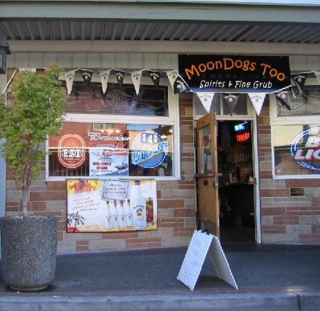 Moondogs, Too Port - Orchard,, WA