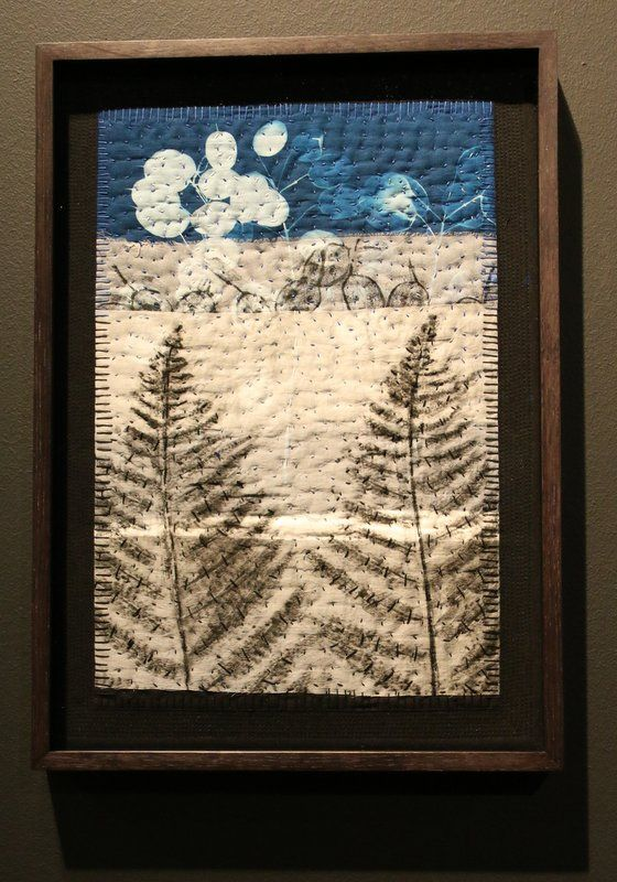 Crafting a Life: Pauline Burbidge Exhibition at The Bowes Museum