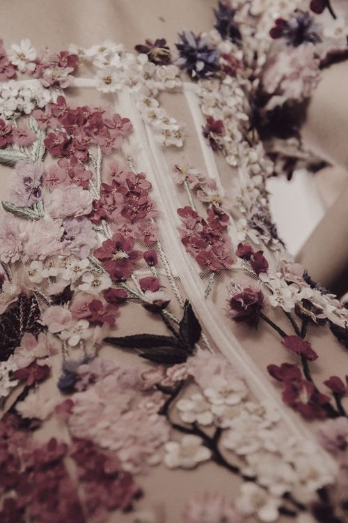 "pivoslyakova: "" Alexander McQueen Spring/Summer 2017 """