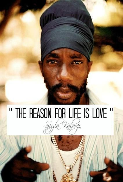 February 4th 2013 / Quote #132 The Reason For Life