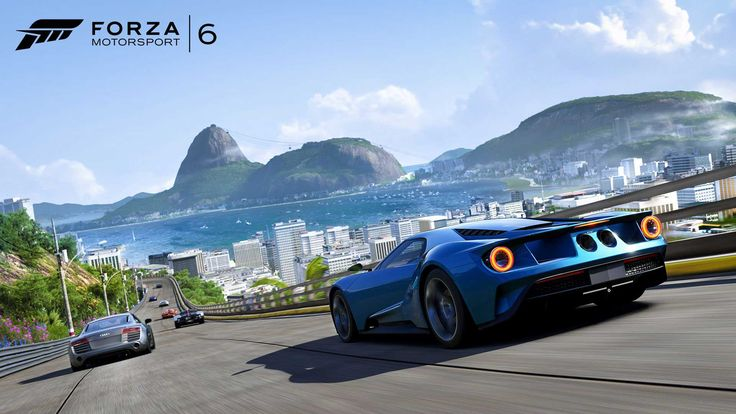 Forza Motorsport 6 Review - http://www.entertainmentbuddha.com/reviews/forza-motorsport-6-review/