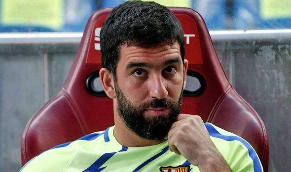 Barcelona News: Arda Turan's agent speaks out on Arsenal transfer talk   via Arsenal FC - Latest news gossip and videos http://ift.tt/2rD6KHG  Arsenal FC - Latest news gossip and videos IFTTT