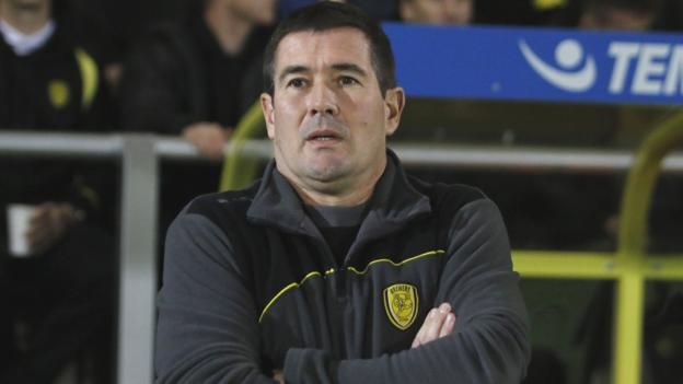 Nigel Clough: Burton Albion must make signings in January
