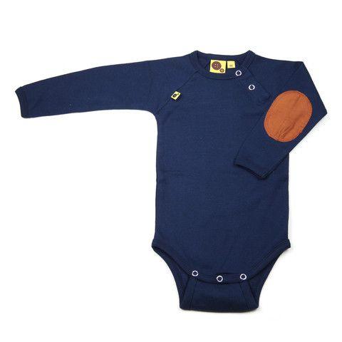 Krutter bodysuit http://www.danskkids.com/collections/bodysuit/products/krutter-bodysuit-long-sleeve-elbow-patch
