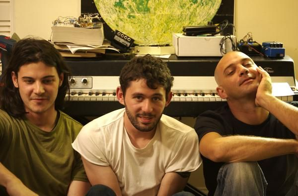 The Antlers are one of the few consistently brilliant bands around. Never heard of them? Well here's The Mezzanine's introduction to the band!