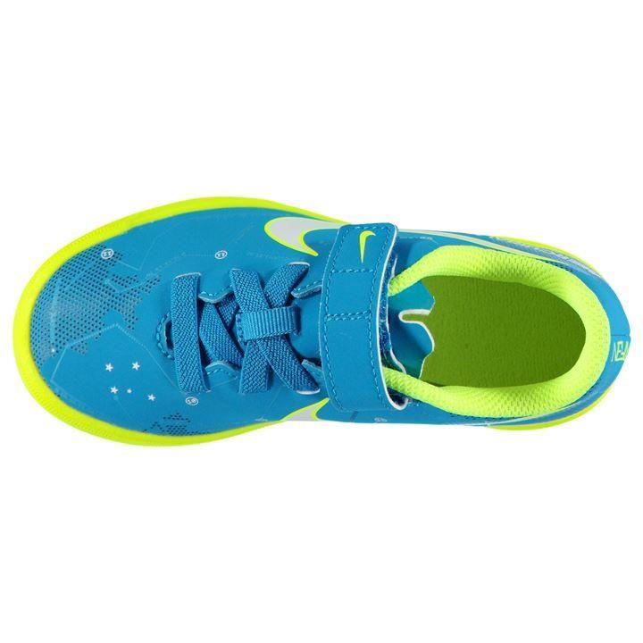 Nike Mercurial Vortex Neymar Jr Childrens Astro Turf Trainers   Kids Football Boots