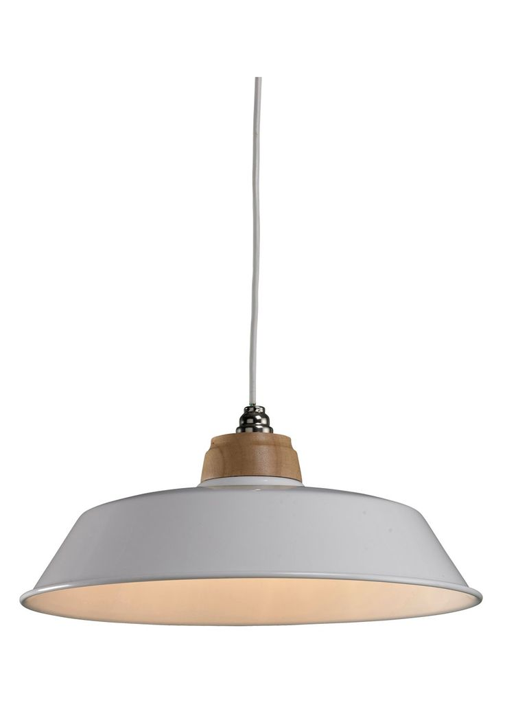 Jakob pendant light shade cream pagazzi lighting