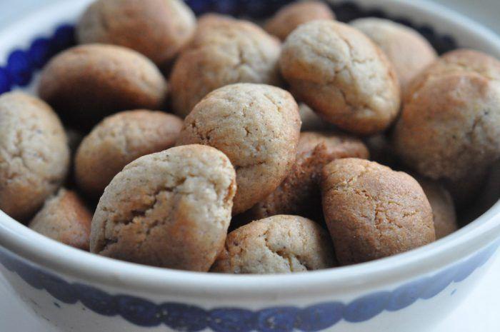 Pebernødder – julens bedste med sirup | Noget i ovnen hos Bagenørden | Bloglovin'