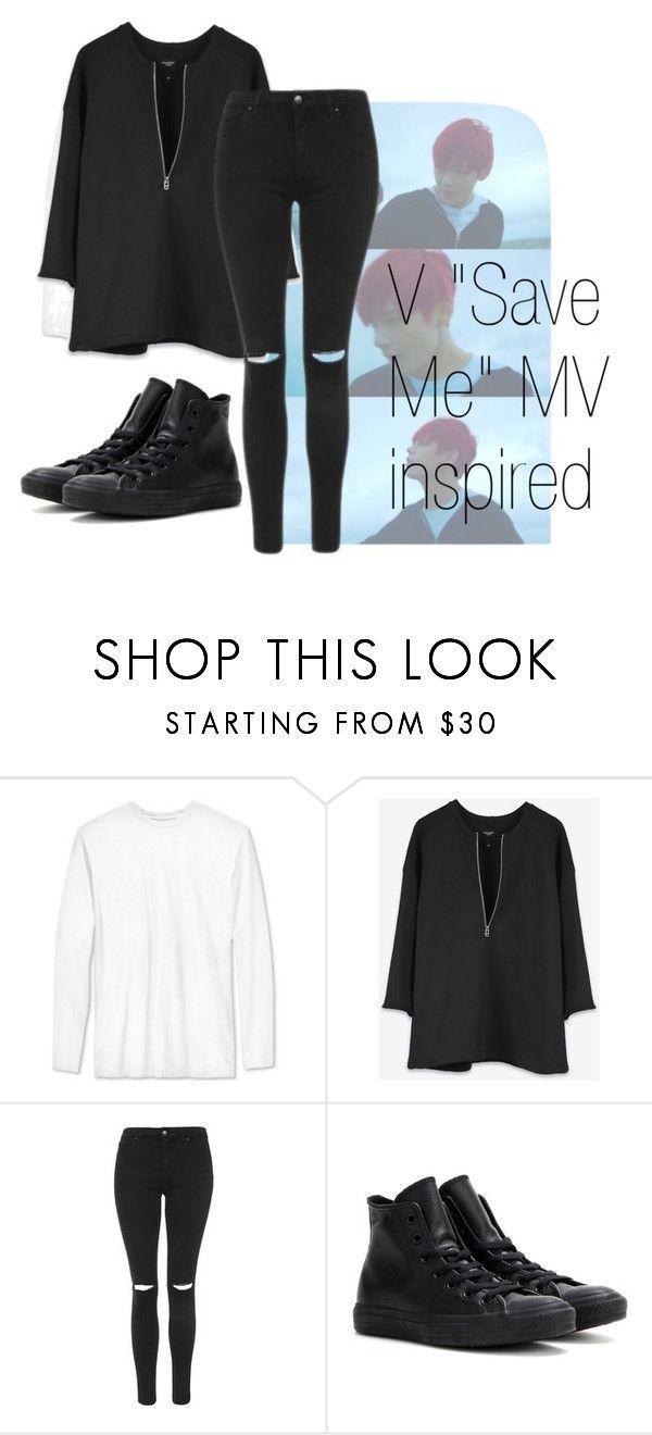 marvellous bts save me outfits 15