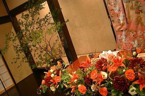 ブライダル:斎花の気まぐれ日記:So-netブログ