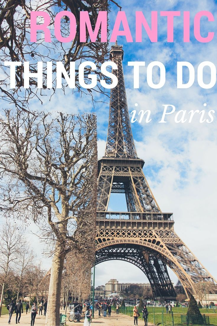 Find out things to do in #Paris for couples. 5 Romantic things to do in Paris and great ideas for anniversary celebration!
