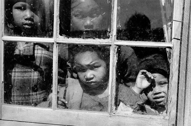Mississippi, 1953