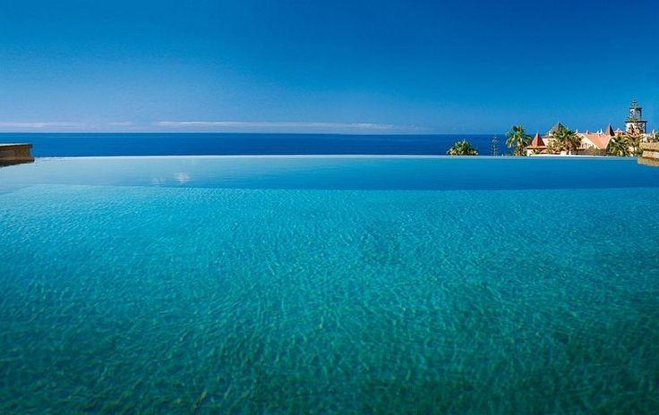 Gran Hotel Bahia del Duque Resort, Adeje - Escapio | Einzigartige Hotels