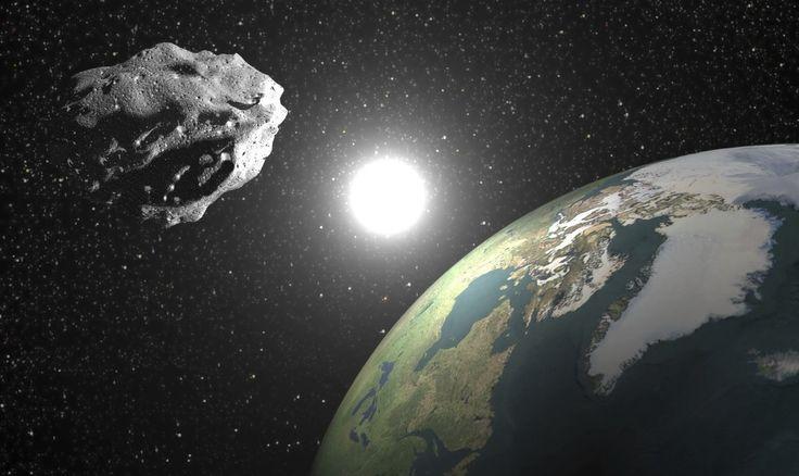Астероид с каталожным номером 2016 RB1 открыт астрономами 5 сентября этого года. Увидели его ученые из обсерватории Catalina Sky Survey (Таксон, Аризона). Это...