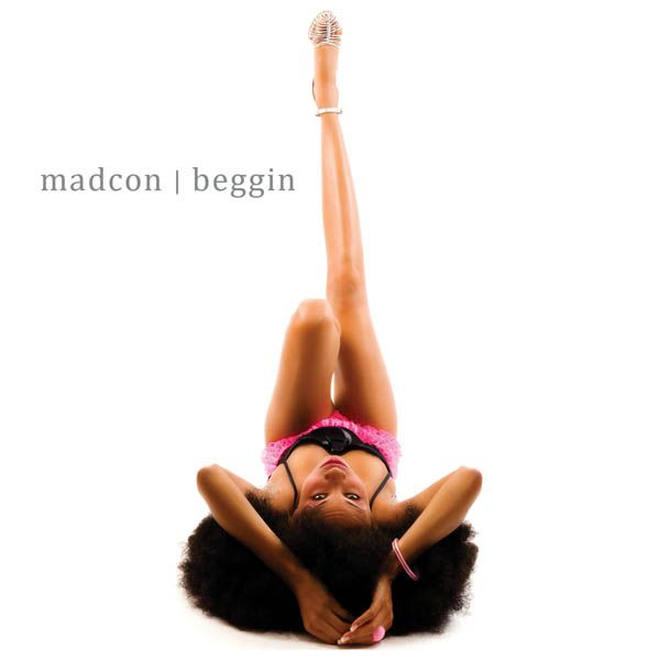 """Beggin"" by Madcon. Can't get enough of this song!! Click the picture to listen to it too."