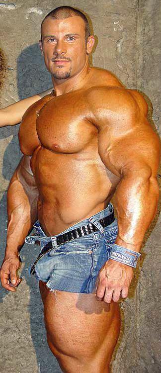 bodybuilder 10 by stonepiler deviantart   on deviantart