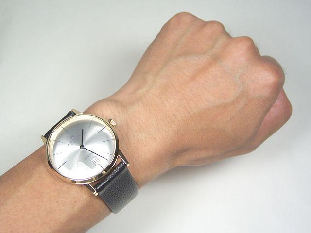 ハミルトン・イントラマティックH38475751正規品 腕時計