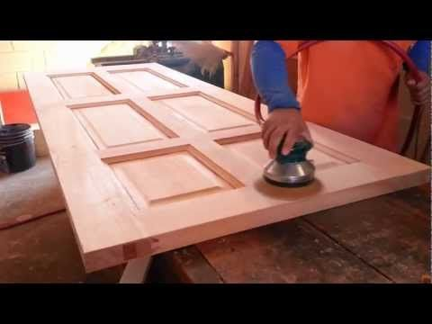 56 best images about diy vidoes on pinterest for Como hacer una puerta granero
