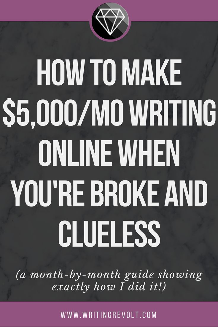 best writing revolt images writing tips how i built a 5k mo lance writing business in 4 months