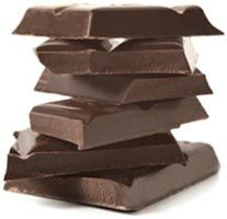 The Delicious Health Benefits of Chocolate  http://www.globalhealingcenter.com/natural-health/health-benefits-of-chocolate/#