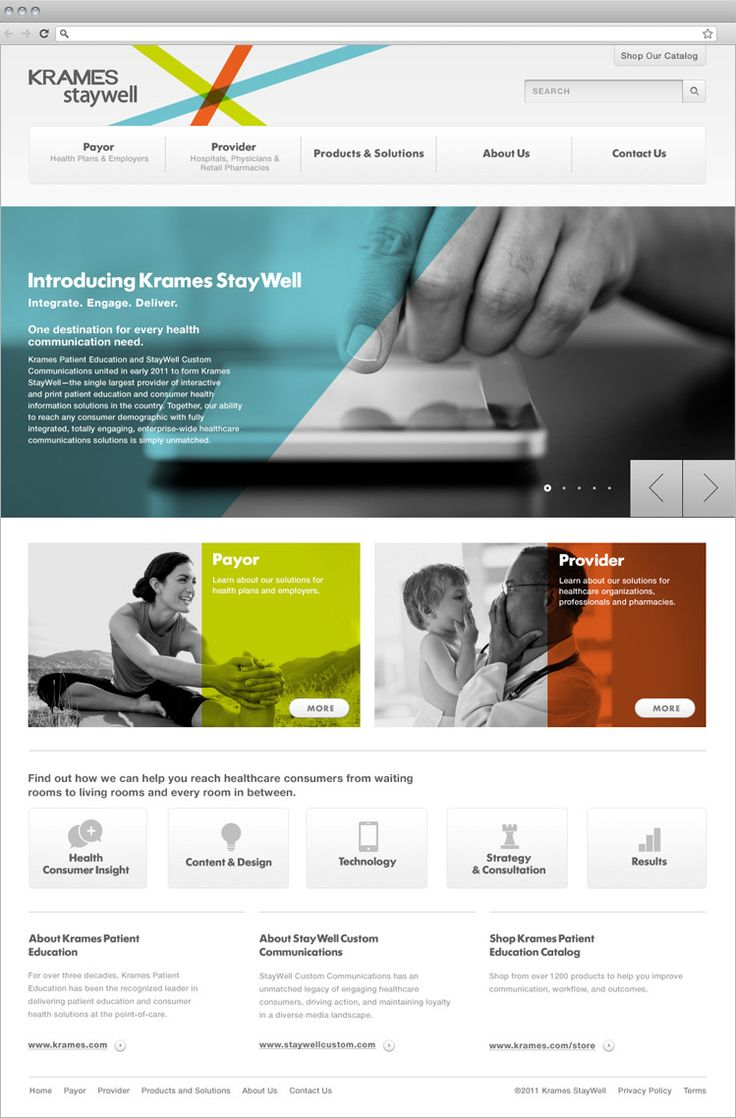 web design image | clean
