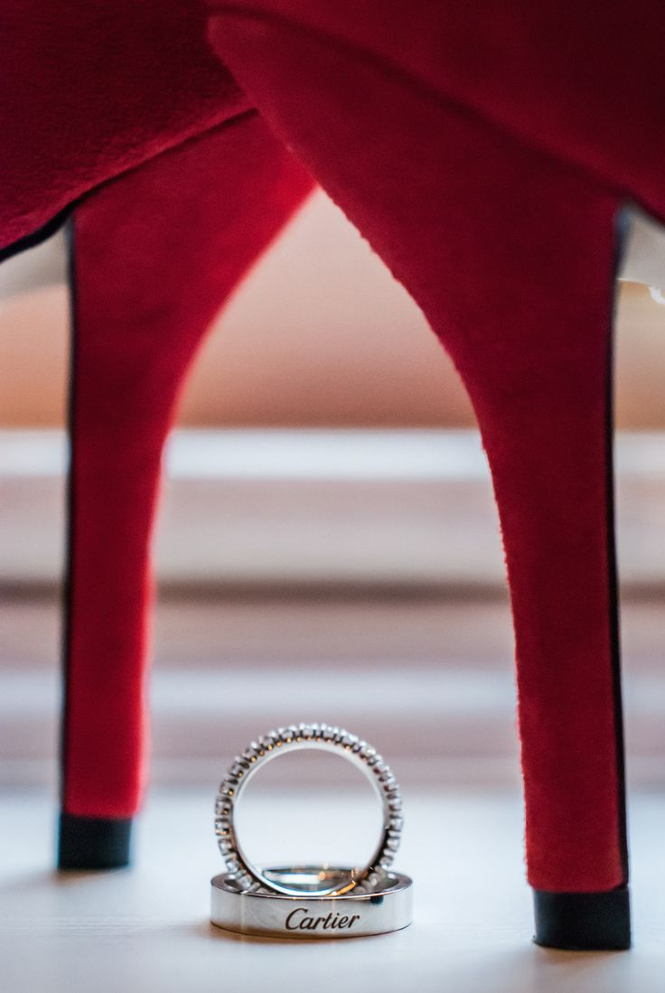 Beautiful Wedding Bands http://www.fusion-events.ca/