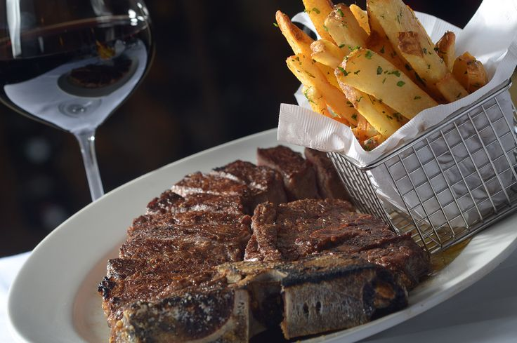 Learn more about the best Steakhouse in NYC, Benjamin Steakhouse Prime!