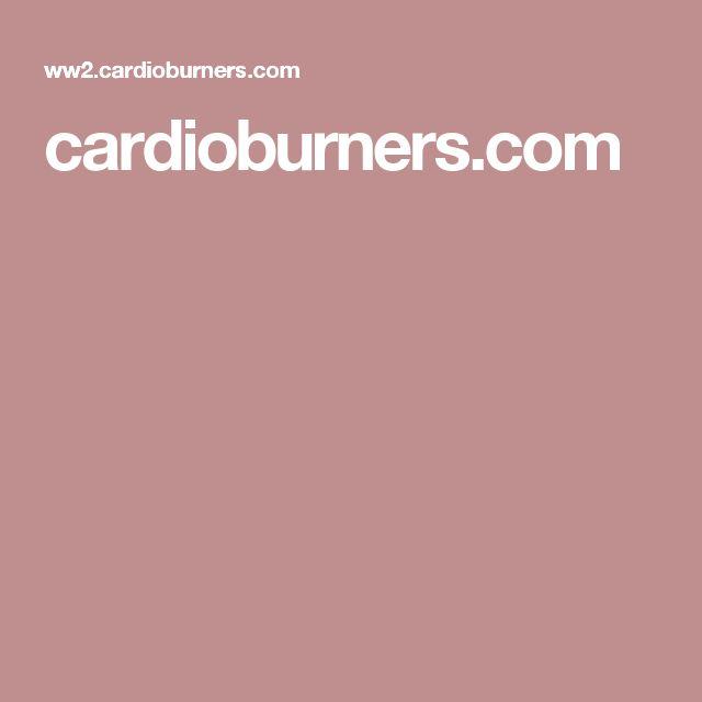 cardioburners.com